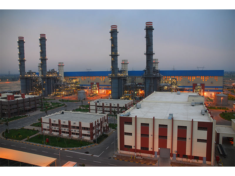 Nubaria I Amp I I Power Plant 1500 Mw Pgesco