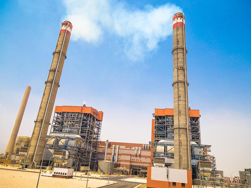 El Ain El Sokhna Power Plant 2 215 650 Mw Pgesco