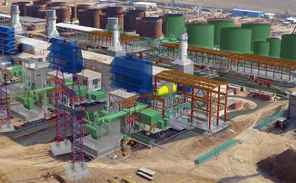 West Damietta Add-On Power Plant 250 MW | PGESCo