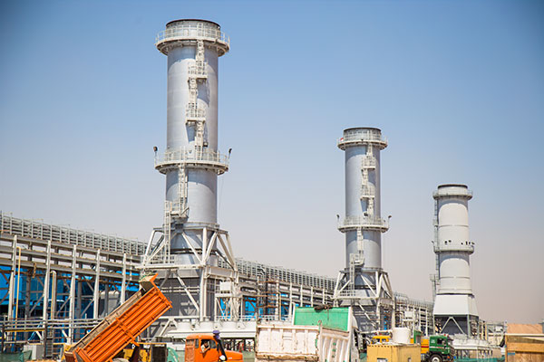 New Assiut Power Plant 1000 MW – Fast Track | PGESCo