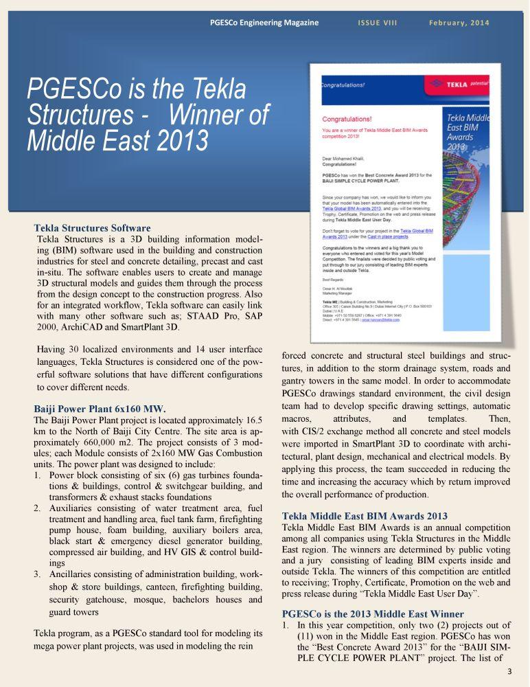 PGESCo-Engineering-Magazine-Feb-2014-2 | PGESCo